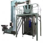 Automatic Coffee Beans Packing Machine with Degassing Valve