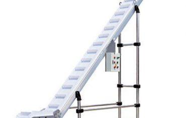 S型夾板式皮帶電梯