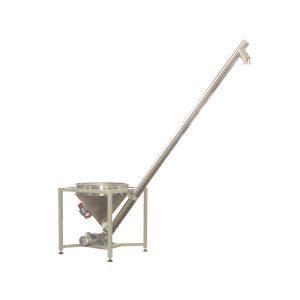螺旋升降機