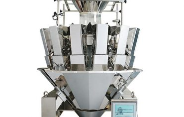 ZL14-1.6L multi head combination weigher for sale