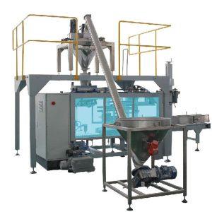 ZTCP-25L粉末自動編織袋包裝機