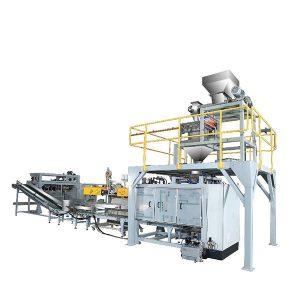 ZTCP-50P粉末自動編織袋包裝機