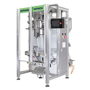 自動液體醬糊包裝機
