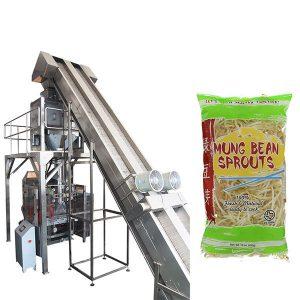 全自動稱重豆芽包裝機
