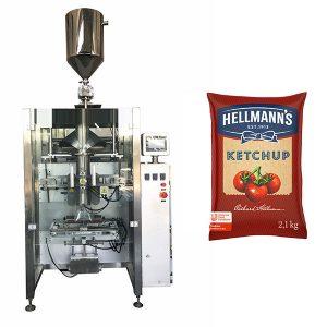番茄醬醬料包裝機